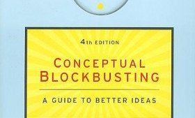 #7. Lit Review: Conceptual Blockbusting
