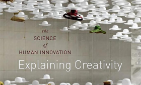#11. Lit Review: Explaining Creativity