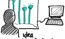 #9. Idea Catalogue: Idea Garden
